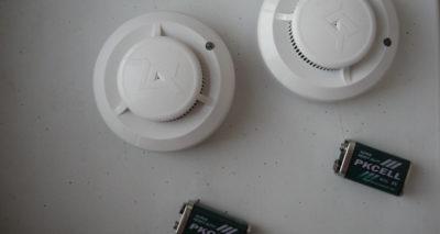 Почему пищит датчик пожарной сигнализации в квартире?